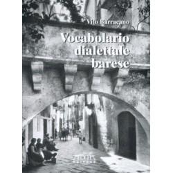 Vocabolario dialettale barese