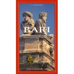 Bari. Guida turistico-culturale della città e della provincia