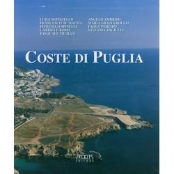 Coste di Puglia. Siti tipologicamente rilevanti