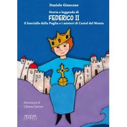 Storia e leggenda di Federico II