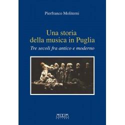 Una storia della musica in Puglia