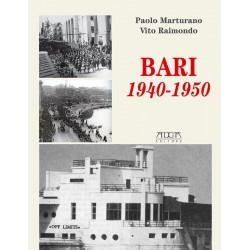 Bari 1940-1950
