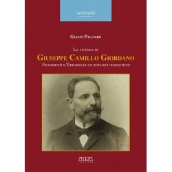 La vicenda di Giuseppe Camillo Giordano